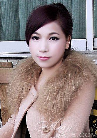 Yan(Cici)